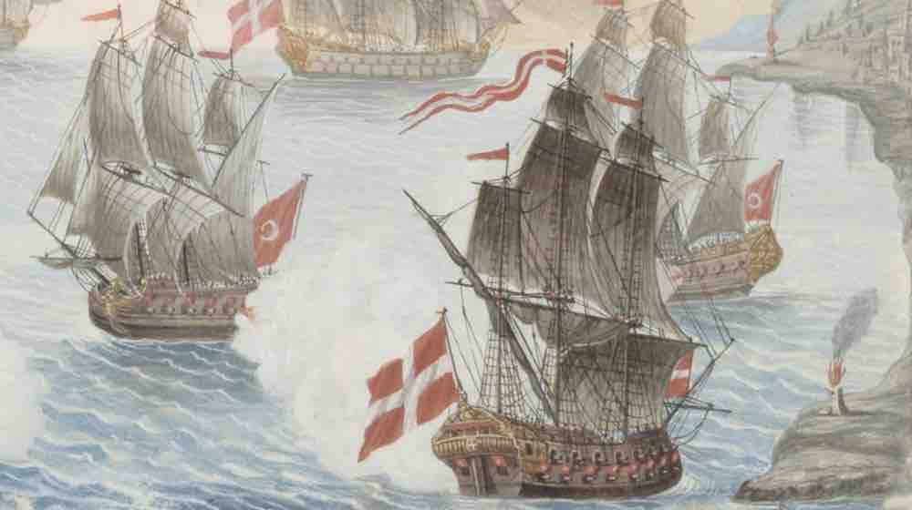 Protecting Travelers and Maritime Contacts in the Eighteenth-Century Mediterranean